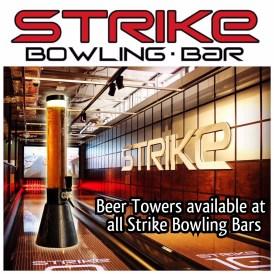 Strike Bowling Alleys