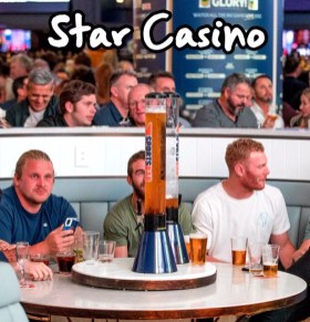 The Star Sports Bar