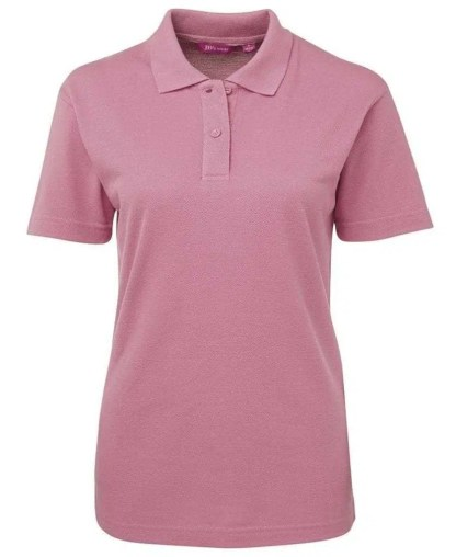 Ladies Polo - Musk