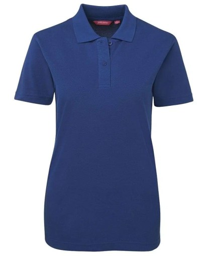 Ladies Polo - Royal