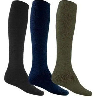 Bamboo Extra Long Thick Work Socks