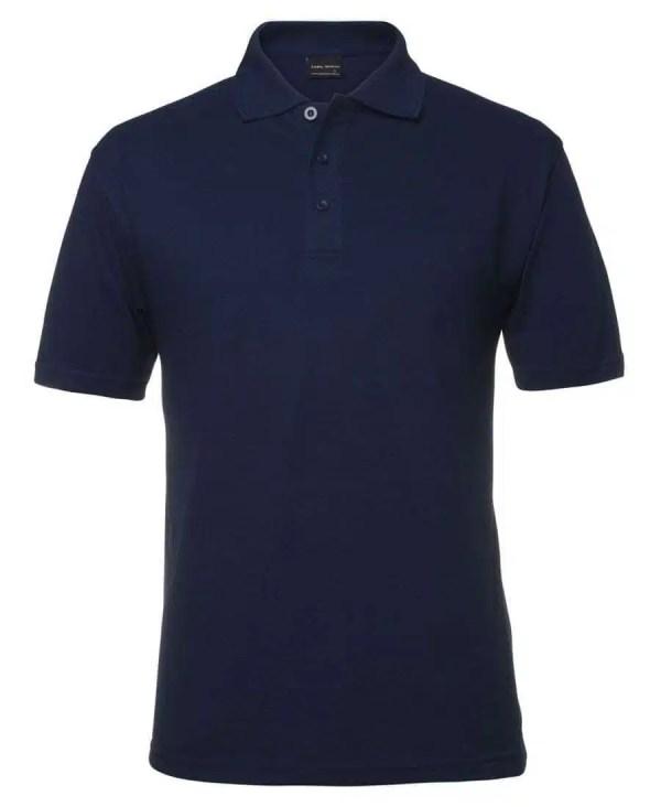 Polo Shirt Junior Navy