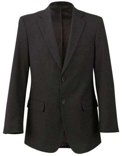 Benchmark Jacket - Black