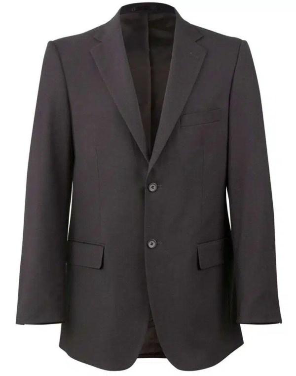 Benchmark Jacket - charcoal