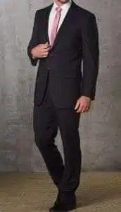 Benchmark Jacket - & trousers