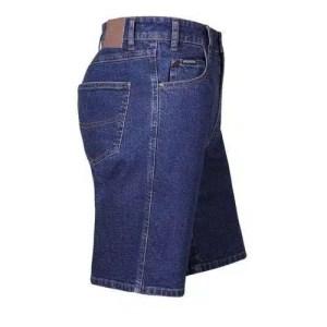 Pilbara Denim Shorts - Prod image