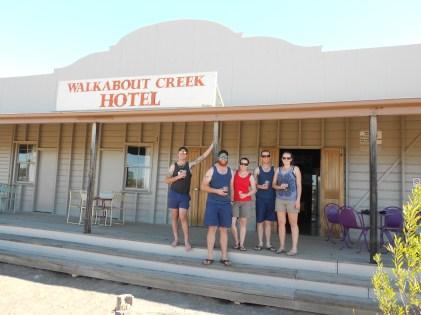 004 Walkabout Creek