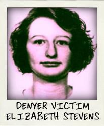 Elizabeth Stevens, victim-pola