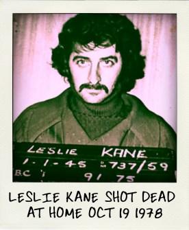Leslie Herbert Kane-aussiecriminals