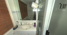 The court heard this week that the photos, including this shot of the couple's ensuite, became the focus of police investigations over the months after Allison's body_0107