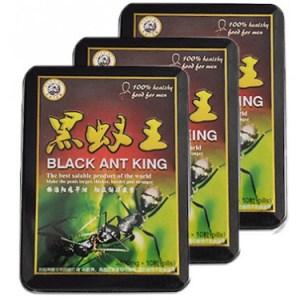 black ant king pills