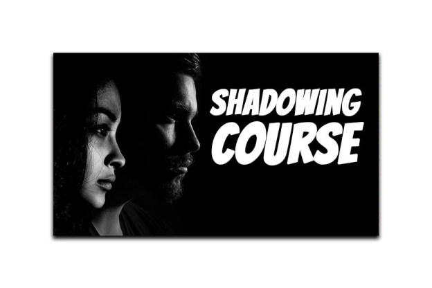 shadowing technique, shadowing course
