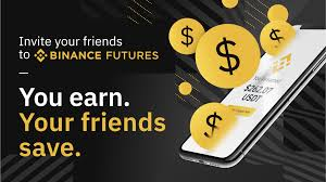 Receive up to a 20% Referral Bonus with the Binance Futures Referral Program  | Binance Blog