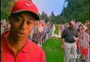 Golf's not hard with Tiger Woods: Old School Nike commercials