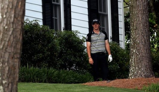 rory mcilroy augusta