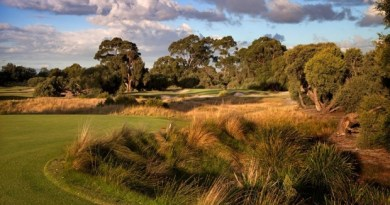 Golf to reopen in Melbourne at 80% single dose vaccination rate