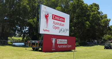 Anirban Lahiri and Nicolas Colsaerts join Emirates Australian Open field
