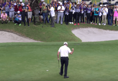 Scott Hend claims Maybank Challenge after dramatic playoff finale: video highlights