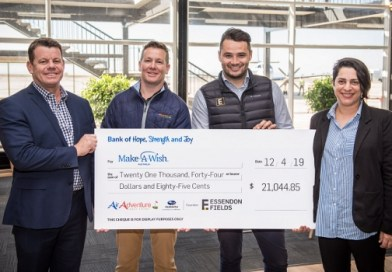 King Island Classic raises over $21k for Make-A-Wish