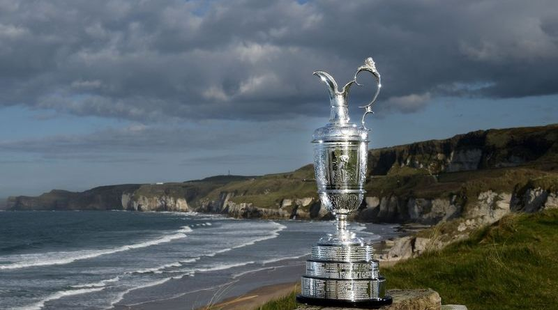 how to watch the 2019 open championship  australian tv