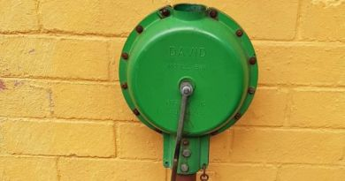 Australian owned David Golf make more than just the iconic ball washer