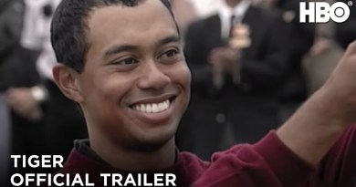New Tiger Woods doco to stream on Foxtel Showcase today