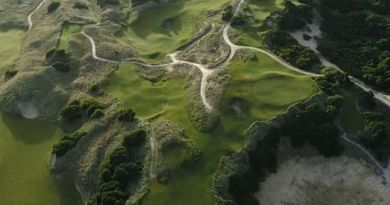 Barnbougle's new short course to open in March