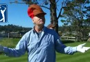 VIDEO The best of Bill Murray at Pebble Beach
