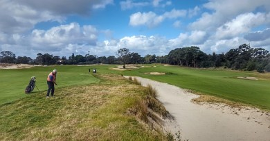 Mike Clayton: Is hard golf the same as good golf?