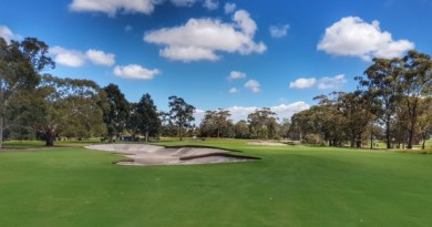 Dunny debacle decided for Melbourne golfers