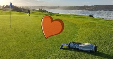 9 things to try if you fall out of love with golf
