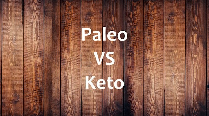 The 3 Key Differences between Paleo and Keto Diet