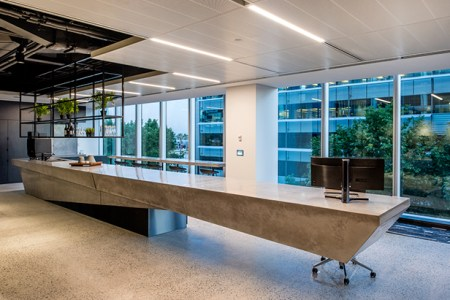 Office Project  Office Project  Quantum Hq Office In Dubai I     woods bagot new office project in perth woods bagot new office project in  perth woods bagot  microsoft office project plan template timeline