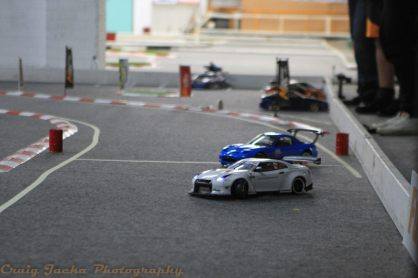 Battle practice, Drivers: Luke Veersma & Scott Warren, Photo: Criag Jacka