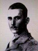 Major Richard John Dyer