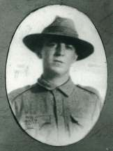 Portrait - Courtesy Manly Library