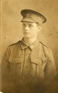 134 George Howett Smirthwaite - (Photo - Ian Middleton Collection)