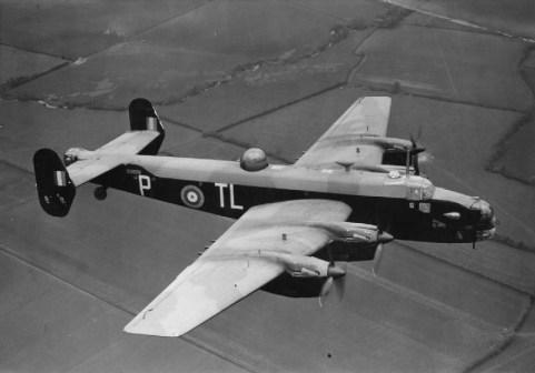 Halifax Mk II
