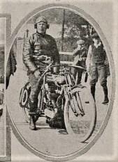 1912 Percy Weatherilt