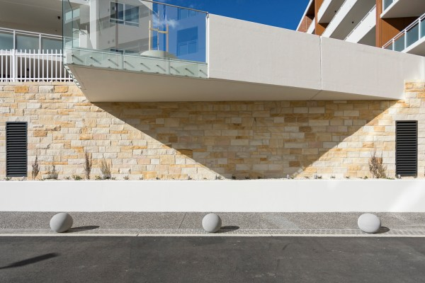 3 Set Stone - Australian Sandstone Natural Split Face Wall Cladding