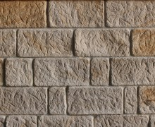 Aussietecture antique wall cladding stone, Sydney sandstone