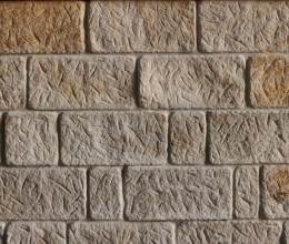 Aussietecture antique wall cladding stone, Sydney sandstone