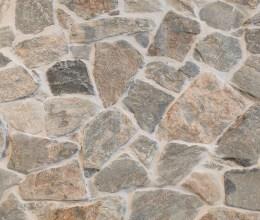 Aussietecture Irregular Eyre walling stone, limestone interior and exterior stone veneer