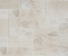 Aussietecture Cattai flooring stone, marble tiles and pavers with tumbled finish