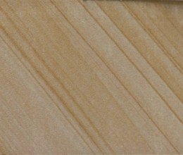 Sandstone cladding and tiling