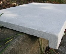 Cattai marble pool copping stone