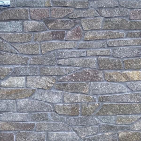 Linden Porphyry Filetti stone paving