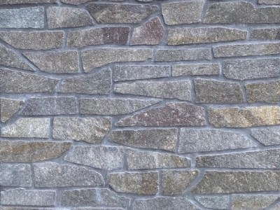 Linden Porphyry Filetti stone paving