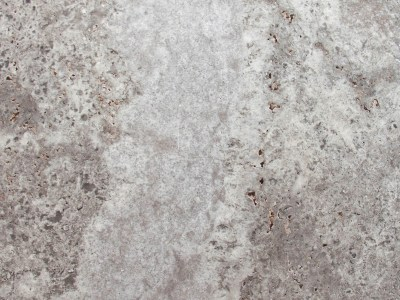 Silverton tumbled travertine paver