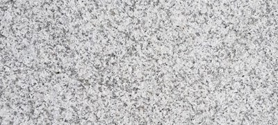 Aussiete white granite stepping stone treads